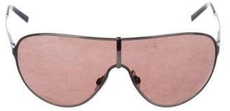 Dolce & Gabbana Aviator Tinted Sunglasses