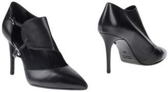 Chantal Shoe boots