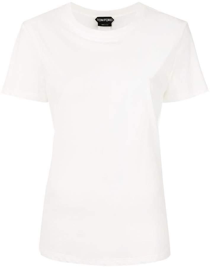 Tom Ford plain T-shirt