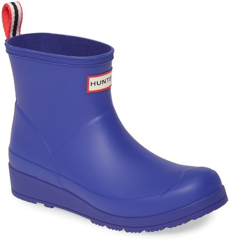 Hunter Play Waterproof Rain Bootie