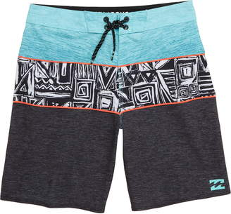 Billabong Tribong X Board Shorts