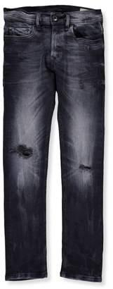 Diesel Big Boys' Tepphar Jeans