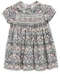 Bonpoint Baby Girl's& Little Girl's Liberty Smocked Dress