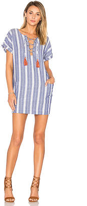 Tularosa Warren Tunic Dress