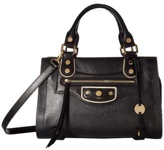Lodis Pismo Pearl Madeline Satchel Satchel Handbags