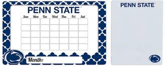 NCAA Kohl's Penn State Nittany Lions Dry Erase Calendar & To-Do List Magnet Pad Set