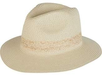 Billabong Junior's Walk Away Straw Hat