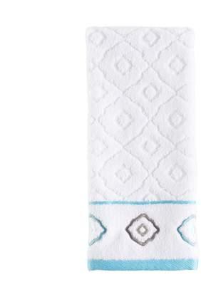 Toledo Embroidered Hand Towel