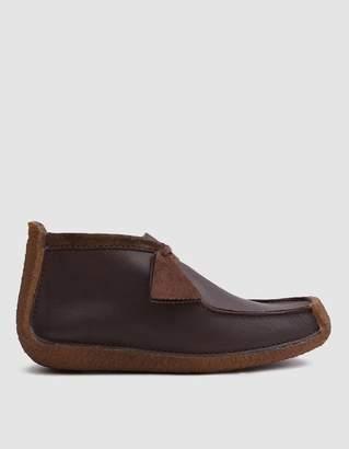 Lemaire Redland Shoe in Dark Brown