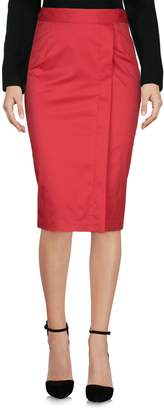 Betty Blue Knee length skirts - Item 35384939OA