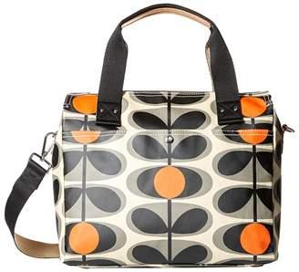 Orla Kiely Zip Messenger Messenger Bags