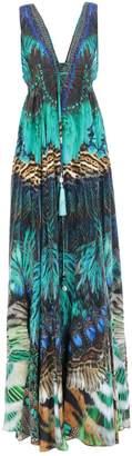 Camilla Long dresses