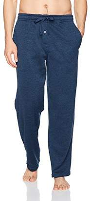Fruit of the Loom Men's Sweater Fleece Pajama Pant