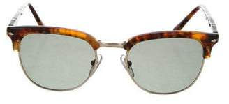 2aaeb6646c7 Pre-Owned at TheRealReal · Persol Polarized Wayfarer Sunglasses