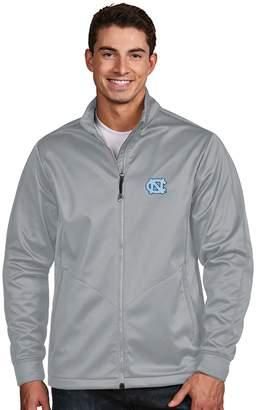 Antigua Men's North Carolina Tar Heels Waterproof Golf Jacket
