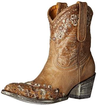 Old Gringo Women's Amelia Western Boot $255.61 thestylecure.com