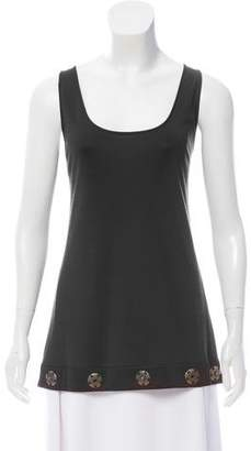 Vena Cava Sleeveless Tank Top