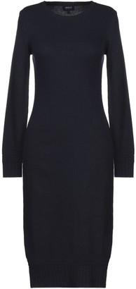 Armani Jeans Knee-length dresses