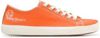 Maison Margiela cleft toe sneakers