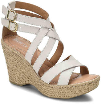 ad60f3a1d86c Børn Sultry Wedge Sandal - Women s