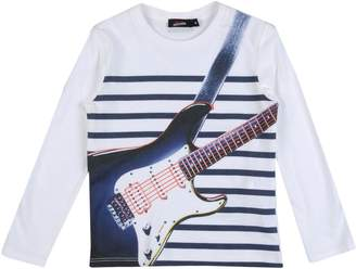 Junior Gaultier T-shirts - Item 37903008GB