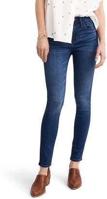 Madewell Roadtripper High Waist Skinny Jeans