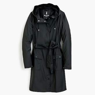 J.Crew RAINSTM trench rain jacket