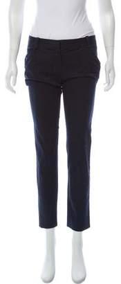 Proenza Schouler Mid-Rise Pants