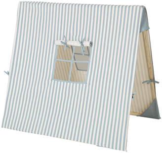 ferm LIVING Thin Striped Tent - Blue