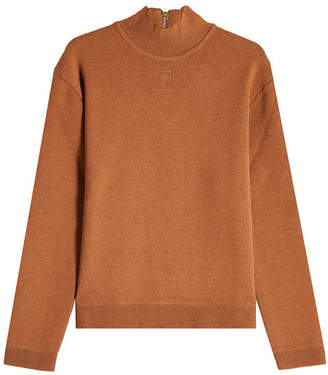 Marc Jacobs Wool and Cashmere Pullover