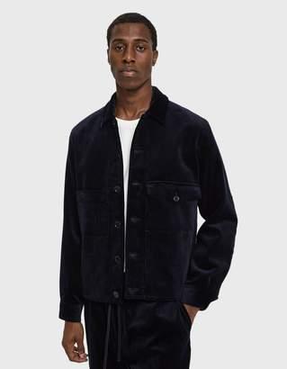 YMC Corduroy Pinkley 2 Jacket