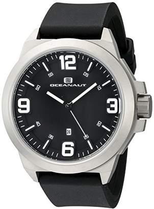 Oceanaut Men's OC7117 Armada Analog Display Quartz Watch
