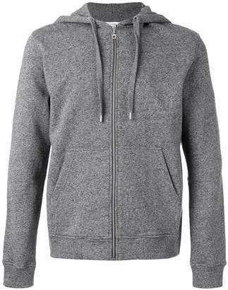 Kenzo zipped hoodie
