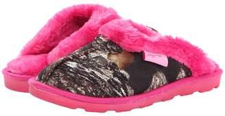 M&F Western Fleece Slide Slippers Women's Slippers