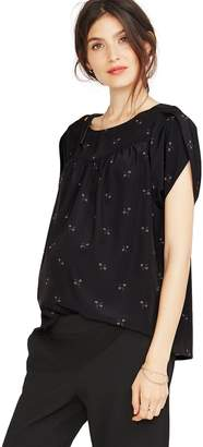 Hatch CollectionHatch THE TULIP BLOUSE
