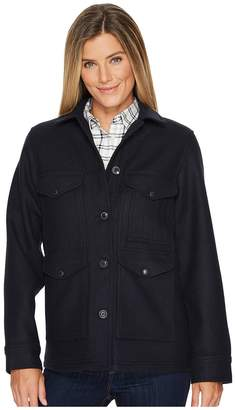 Filson Lined Seattle Cruiser Jacket Women's Coat