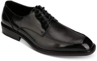 c859766ec4 Unlisted by Kenneth Cole Men Piano Lace-Up Oxfords Men Shoes