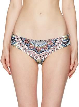 Billabong Women's Dreamer Reversible Hawaii Bikini Bottom