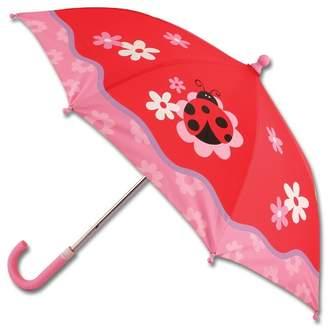 Stephen Joseph Ladybird Childrens Umbrella