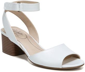 LifeStride Rosetta Women's High Heel Sandals
