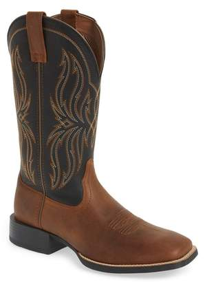 Ariat Sport Rustler Cowboy Boot