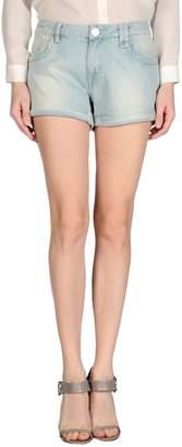 Jeans Les Copains Denim shorts - Item 42497101