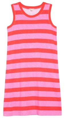 J.Crew crewcuts by Rugby Stripe Dress