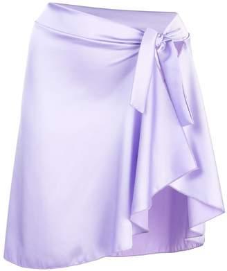 Fantabody ミニラップスカート