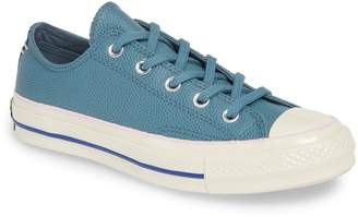 Converse Chuck Taylor(R) All Star(R) Chuck 70 Ox Leather Sneaker