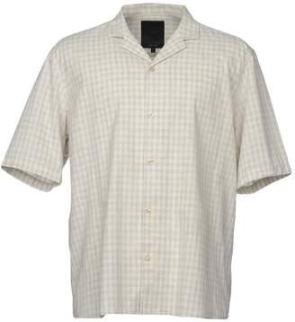 Suit Shirts