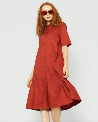 gorman Infinity Shirt Dress