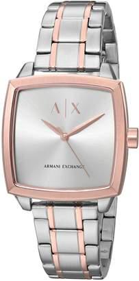 Armani Exchange A|X  Women's Dress Watch AX5449