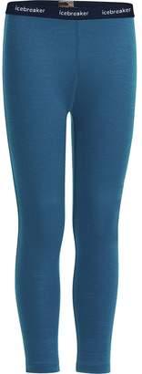 Icebreaker BodyFit 200 Oasis Legging - Boys'