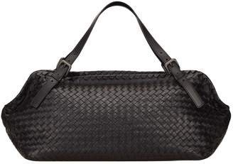 Bottega Veneta Leather travel bag